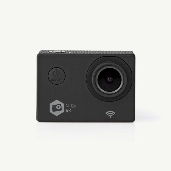 action cam kwaliteit voor vlogger en blogger