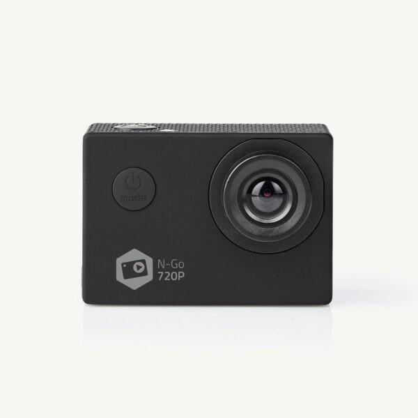 action cam voor bloggen en vloggen