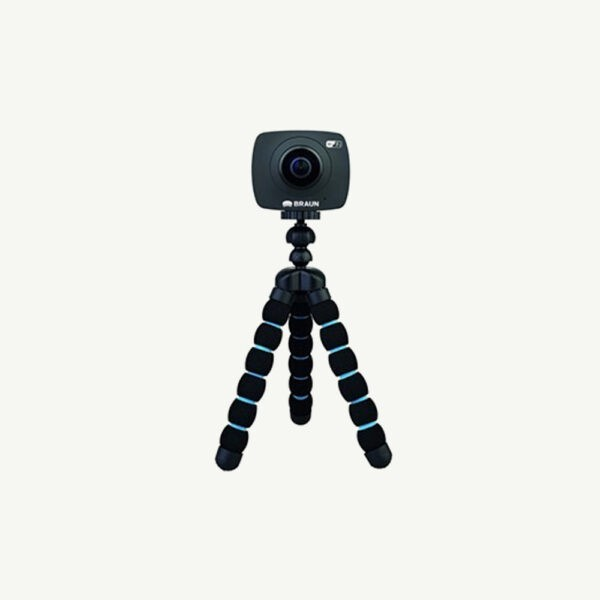 action camera voor vloggers