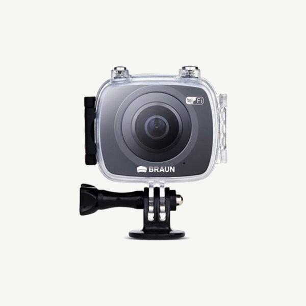 action cams voor bloggers