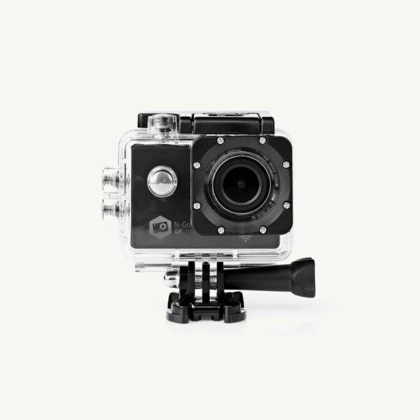 action cams voor vlogs en bloggers