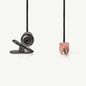 goedkope clip-on microfoon voor instagram en facebook