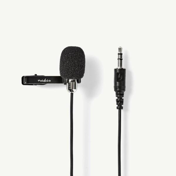kleine microfoon voor smartphone en social media