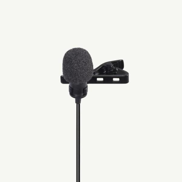 microfoon voor social media en clubhouse