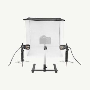 productfotografie fotostudio voor bloggen