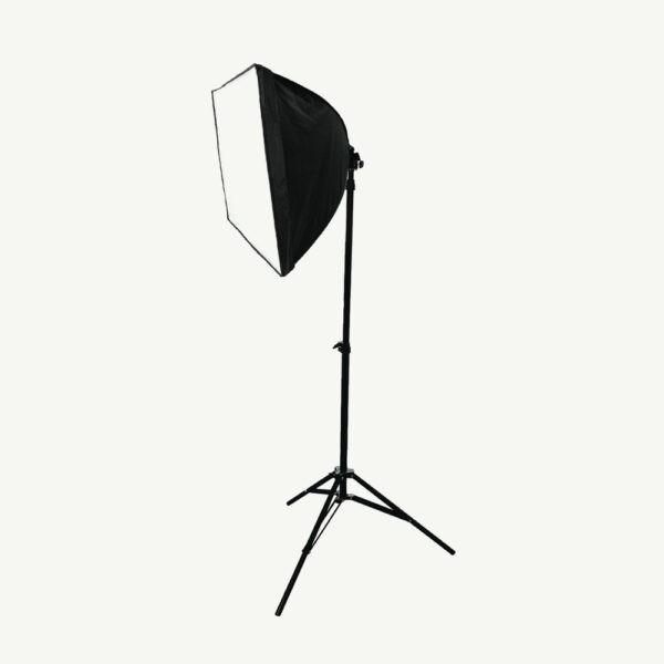 softbox daglichtlamp voor fotografie bloggers
