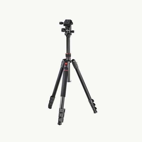 statief voor camera en fotografie en video