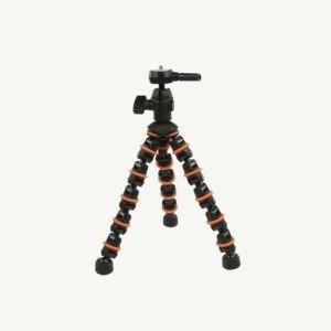statief voor camera video of fotografie