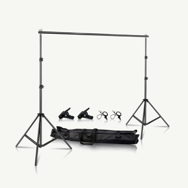 Fotostudio set voor bloggers