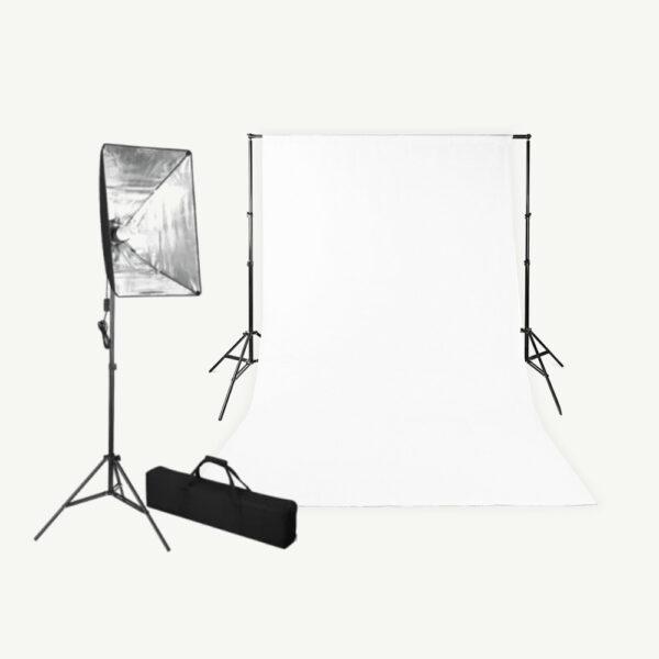 fotostudio webshop voor bloggers