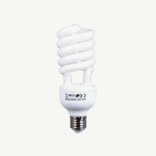 lightbulb daglicht lamp voor fotostudio per stuk